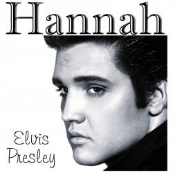 Personalised Elvis Presley Mug