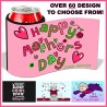 Personalised Mother's Day Stubby Cooler