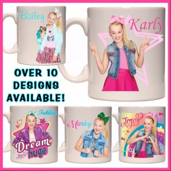Personalised Design Mug