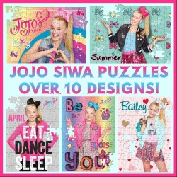 Personalised Design Puzzle