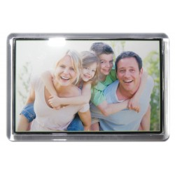 Personalised Photo Fridge Magnet