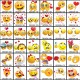 Personalised Smiley - Emoji Stubby Cooler