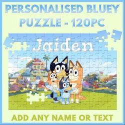 Personalised Design Puzzle